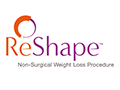 Reshape Procedure